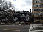 Connecticut Ave NW, Washington, DC