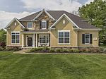 7201 Hoover Reserve Ct N, Westerville, OH