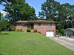 1625 3rd Pl NW , Center Point, AL 35215