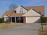 210 S Gladd Rd, Fort Gibson, OK
