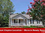 138 Gracie Ln, Clayton, NC