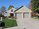 6124 Dan Patch Ct, Indianapolis, IN