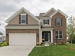 15805 Falcons Fire Dr, Westfield, IN