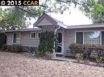 2343 Gehringer Dr, Concord, CA