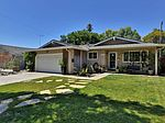 2299 Middletown Dr, Campbell, CA