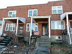 2811 Edgecombe Cir N, Baltimore, MD