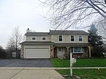 1040 Fox Run Ln, Algonquin, IL