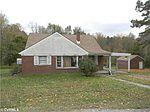 7030 George Washington Hwy, Keysville, VA