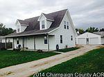 106 W North St, Ogden, IL