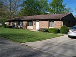 521 Moravian St, Anderson, IN