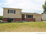 4313 Chamberlin S, Colorado Springs, CO
