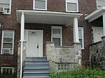 537 Chateau Ave , Baltimore, MD 21212