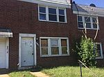 2576 Marbourne Ave, Baltimore, MD