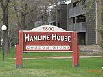 2800 Hamline Ave N APT 125, Roseville, MN