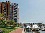 2515 Boston St APT 1205, Baltimore, MD