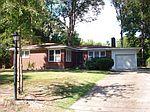 1206 Dogwood Ln NW, Wilson, NC