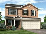 2337 Shadow Ct, Columbus, IN