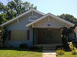 406 S Marlborough Ave, Dallas, TX
