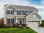 10403 Shakamak Way, Indianapolis, IN