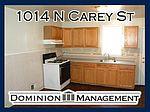 1014 N Carey St, Baltimore, MD