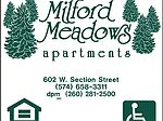 602 W Section St, Milford, IN