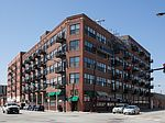 2310 S Canal St UNIT 301, Chicago, IL