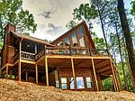80 Greenridge Overlook, Blue Ridge, GA
