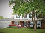 357 Lambourne Ave, Worthington, OH