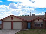 733 Colchester Dr, El Paso, TX