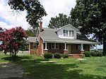 2374 Pleasant Grove Rd, Seaboard, NC