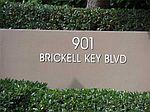 901 Brickell Key Blvd APT 2305, Miami, FL