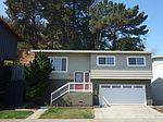 1801 Crestwood Dr , San Bruno, CA 94066
