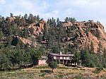 5815 Crystal Park Rd, Manitou Springs, CO