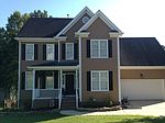 1203 Oak Crest Dr, Knightdale, NC