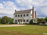 3679 Oak Lawn Farm Rd, Oxford, NC