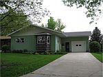 316 N Green St, Melvin, IL