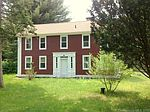 1673 Stafford Rd, Storrs Mansfield, CT