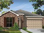 4310 Anson Jones Model Home, San Antonio, TX