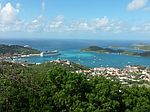 7027 Skyline Drive-harbor View Villas# 6, Saint Thomas, VI