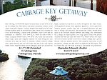 8 Cabbage Ky, Cabbage Key, FL
