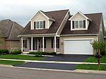 810 Prairie Ridge Dr, Woodstock, IL