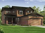 5914 Brave Eagle Dr, Colorado Springs, CO