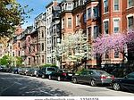 123 Commonwealth Ave APT 4F, Boston, MA