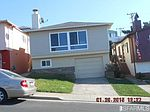 91 Montebello Dr, Daly City, CA