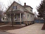 77 Farrell St, Pawtucket, RI