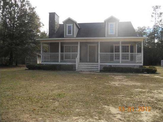 529 Creekside Dr, Leesburg, GA 31763