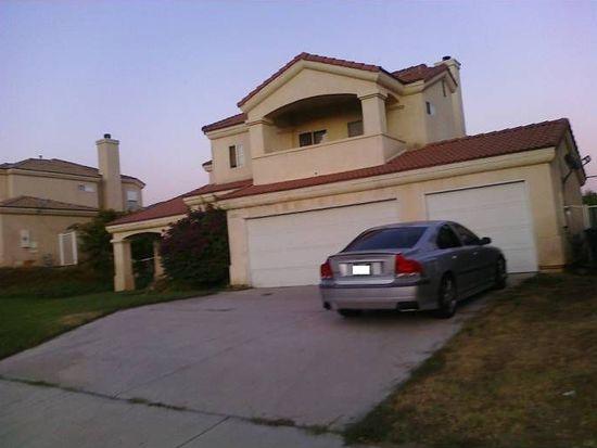 6585 Escena St, San Bernardino, CA 92407