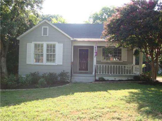 381 S Prescott Rd, Memphis, TN 38111