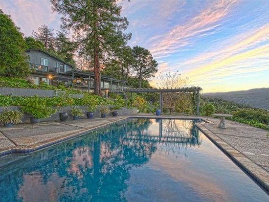201 Twelve Oaks Rd, Los Gatos, CA 95030