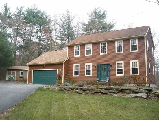 778 Hammet Rd, Coventry, RI 02816